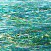 Loop Saltwater Angel Hair Glacier Blue